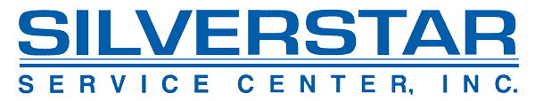 Silver Star Service Center Logo