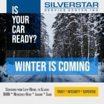 Winter is coming. Are You Ready?